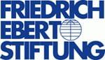 Logo Friedrich Ebert Stiftung 150px