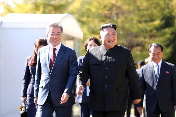 Ce qu'il faut savoir quand on rencontre un homme coréen