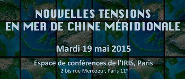 Programme Colloque MER DE CHINE - 19 mai 2015 V2_Mise en page 1