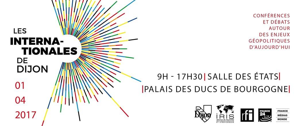 Visuel Emailing - Internationales de Dijon 2017