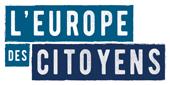 Logo - L'Europe des Citoyens-V3